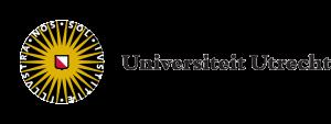 logo Universiteit Utrecht kleur beeldmerk-woordmerk